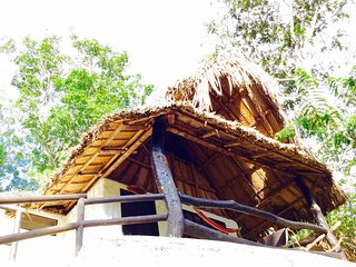 Arahuacos Tribe Bungalow - Villa Tayrona