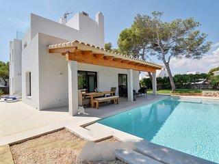 4 bedroom Villa in Cala Serena, Balearic Islands, Spain - 5717735