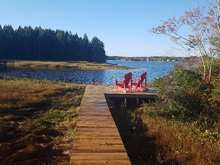 #5 Blue Heron Cottage,   Lunenburg County