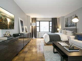Ultra modern Designer Studio Midtown East !