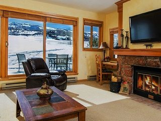 BEAUTIFUL VILLA AT SNOWMASS CLUB--GREAT VIEWS, LUXURY, COMFORT, QUALITY