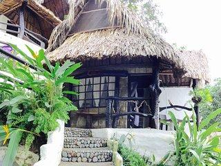 Arsaria Tribe Bungalow - Villa Tayrona