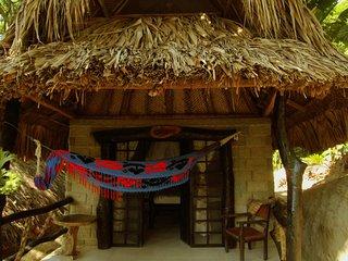 Wayuu Tribe Bungalow - Villa Tayrona