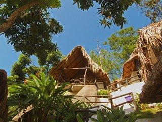 Tayrona Tribe Bungalow - Villa Tayrona