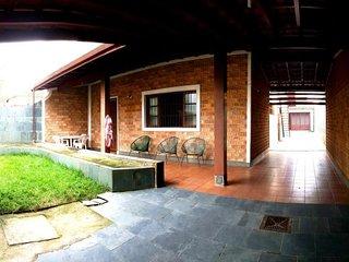 Mega Casa para Temporada no Itaguá em Ubatuba SP