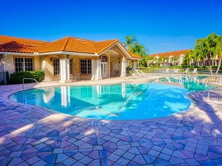 Gorgeous Townhome in the desirable gated community of Villas Del Verde & Golf