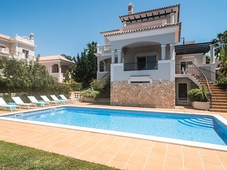 Villa Summer - Golden Triangle luxury villa