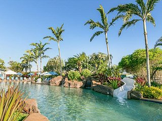 4 BEDROOM HALE PLUMERIA IN SUNNY POIPU ON THE GOLF COURSE