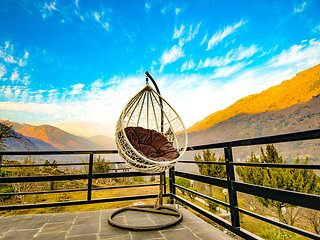 1Bedroom in Kullu near Manali