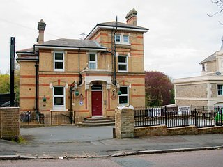 The Victorian Lodge Flatlet 3
