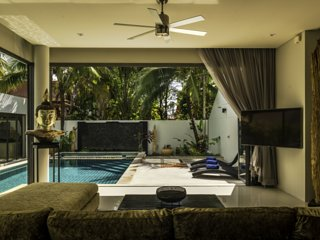 Amazing 5br, Seaview private Pool Villa by Intira Villas