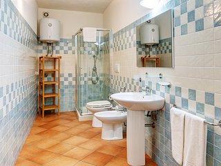 Appartamento Monolocale3 Crista Blu