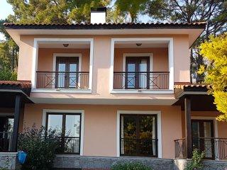 Villa Grande Olive
