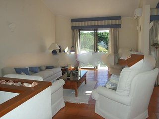 2 bedroom Villa in Vale do Garrao, Faro, Portugal - 5000252