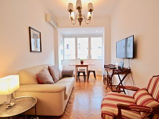 Anise Apartment, Campo Ourique, Lisbon