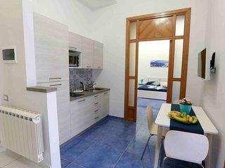La Casa Sassolini - Appartamento Zaffiro