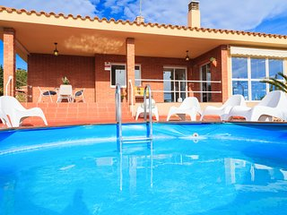 Villa Margarita - Fantastic Home with Private Pool