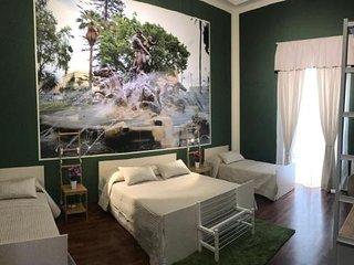 Locami Holiday&Rooms Jolanda Suite