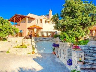 Villa Panormos