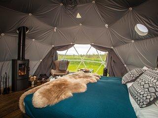 Reykjavik Domes