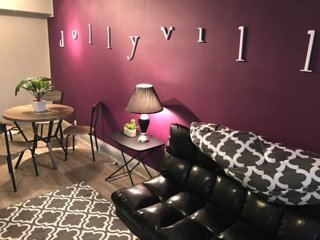 ******* THE DOLLYVILLE SUITE!