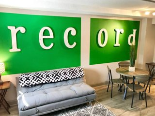 ******* THE RECORD SHOPPE SUITE!