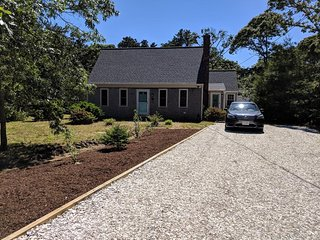 Exceptional Eastham Vacation Home- Close to Nauset Light!