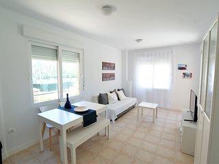 Two bedroom apartment in el Campello