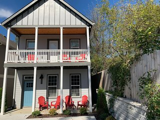 Nashville Perfect Location for your Perfect Vacation