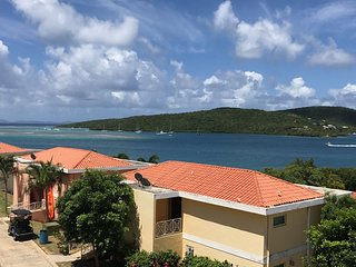 Private Owner Condo/villa In Culebra