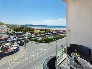 10 Woolacombe West | Byron at Woolacombe Bay