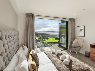 Penthouse - 2 Woolacombe West | Byron at Woolacombe Bay