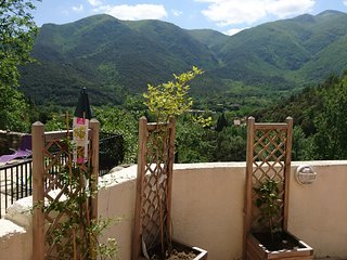 Casa Sola Apartment - private pool, private terrace and stunning views