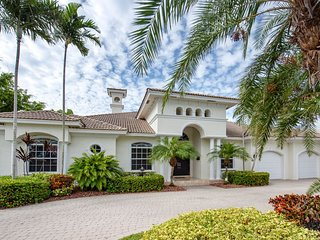 Beautiful Home Minutes from the Beach!