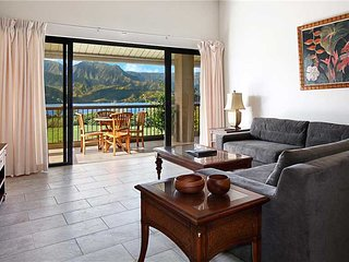 Hanalei Bay Resort #4304 & 4305