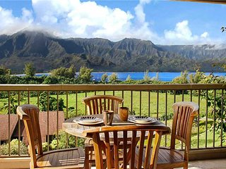 Hanalei Bay Resort #4304 & 4305