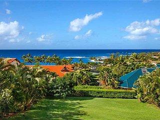 Poipu Beach Villa