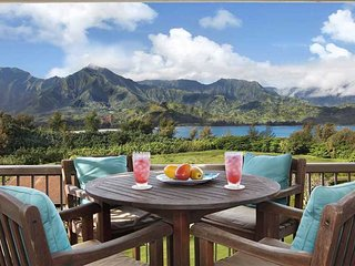Hanalei Bay Resort #4205