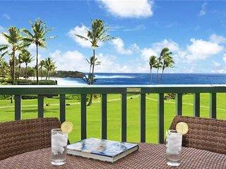 Poipu Sands  #525