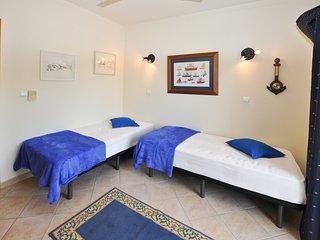 Villa Joia moradia 2 quartos, ideal para famílias,