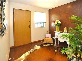 Casas de Verão, moradia com 3 quartos cozinha tota