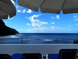 Apartamentos Mesa Playa de Alojera 12