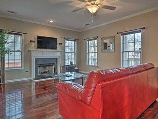 Large Family Home w/Decks- 2 Mi to DT Atlanta