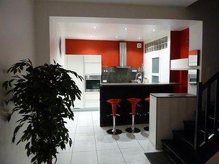 Maison 3 chambres - Amiens