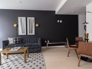 Premier 2BR at Wall Street Floor #3 by Sonder