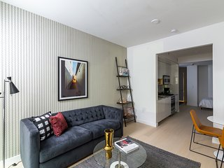 Charming 1BR at Wall Street Floor #7 by Sonder