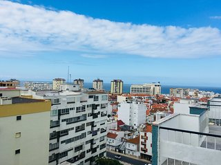 Ophrys Apartment, Costa de Caparica, Setubal