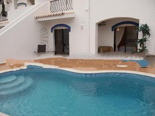 2 bedroom Villa in Vale do Lobo, Faro, Portugal - 5000282