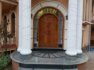 Goa House - Deluxe 4 bedrooms villa in south Goa