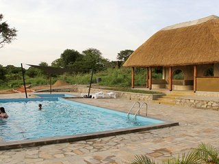 The Albert Nile offer a wonderful location to stay at Fort Murchison